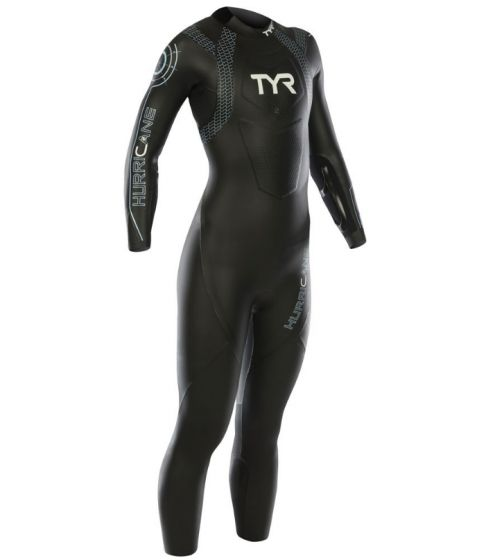 TYR Hurricane Category 2 Womens Wetsuit