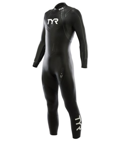 TYR Hurricane Category 2 Mens Wetsuit