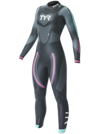 TYR Hurricane Category 5 2020 Womens Wetsuit