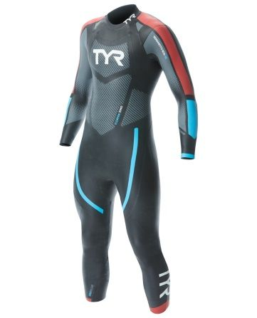 TYR Hurricane Category 3 2020 Mens Wetsuit