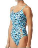 TYR Fragment Tetra Fit Womens Swimsuit