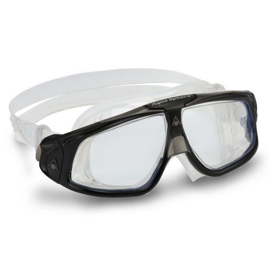 Aqua Sphere Seal 2.0 Clear Lens Swimming Goggles