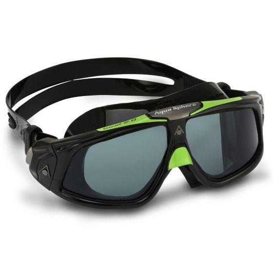 Aqua Sphere Seal 2.0 Tinted Lens Swimming Goggles