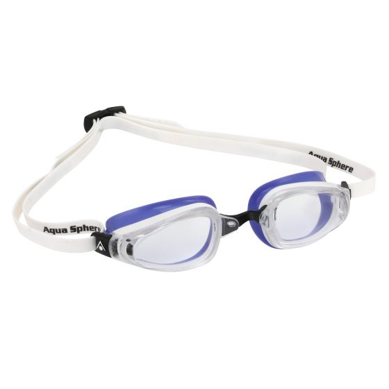 Michael Phelps K180 Clear Lens Womens Swimming Goggles