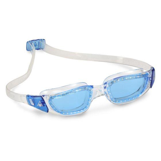 Aqua Sphere Kameleon Blue Lens Swimming Goggles