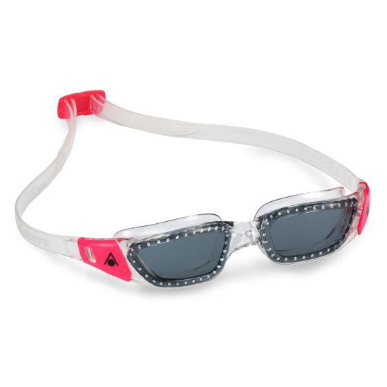 Aqua Sphere Kameleon Tinted Lens Womens Swimming Goggles