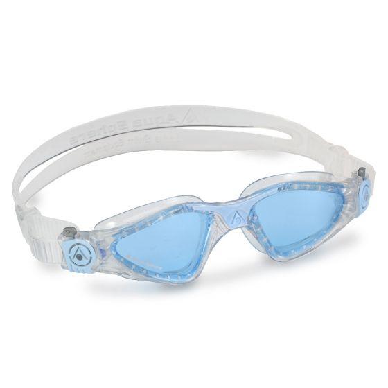 Aqua Sphere Kayenne Blue Lens Womens Swimming Goggles