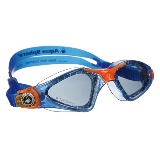 Aqua Sphere Kayenne Junior Tinted Lens Swimming Goggles