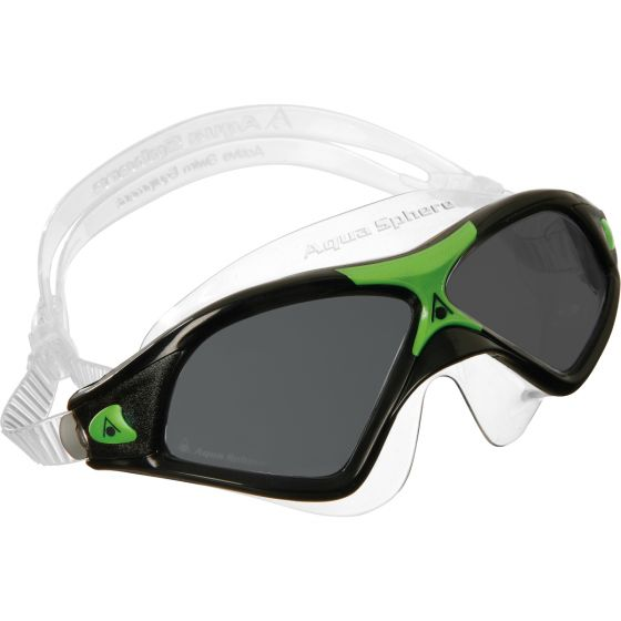 Aqua Sphere Seal XP2 Tinted Lens Swimming Goggles