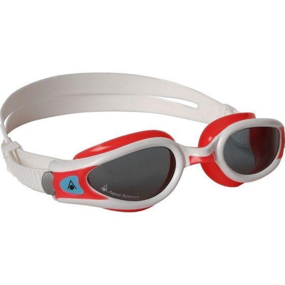 Aqua Sphere Kaiman EXO Tinted Lens Womens Swimming Goggles