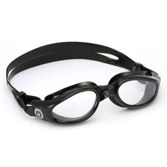 Aqua Sphere Kaiman Clear Lens Swimming Goggles