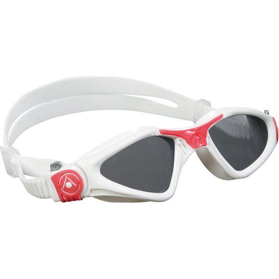 Aqua Sphere Kayenne Tinted Lens Womens Swimming Goggles