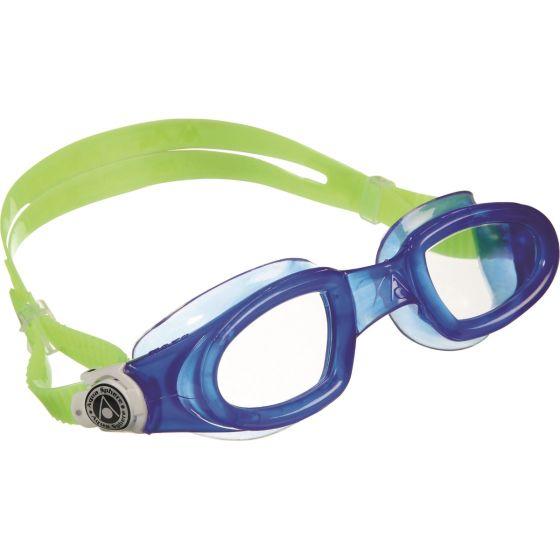 Aqua Sphere Mako Clear Lens Swimming Goggles