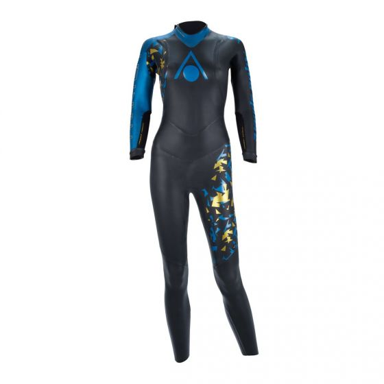 Aqua Sphere Phantom V3 Womens Wetsuit