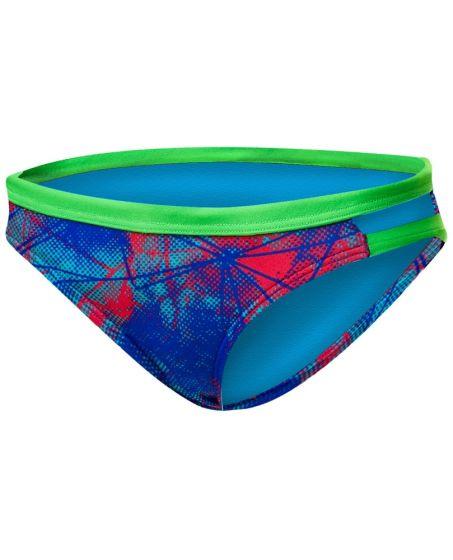 TYR Canvas Cove Womens Bikini Bottom