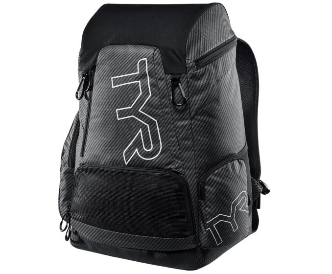 TYR Alliance Team 45 Litre Backpack - Carbon
