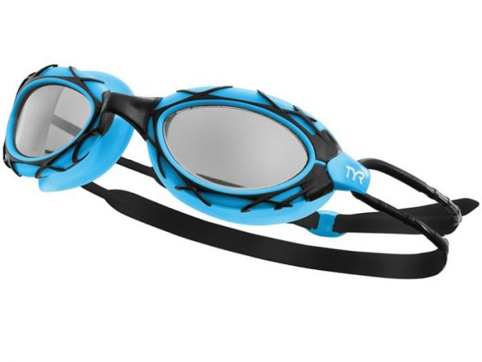 TYR Nest Pro Tinted Lens Goggles