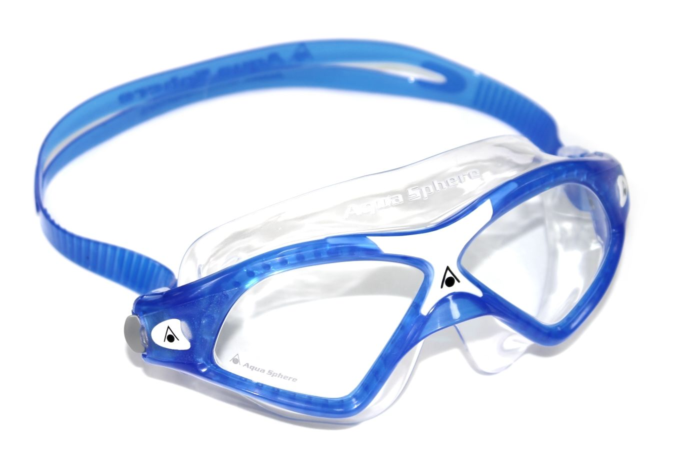 862b0e348182 Aqua Sphere Seal XP2 Clear Lens Swimming Goggles. Tap to expand