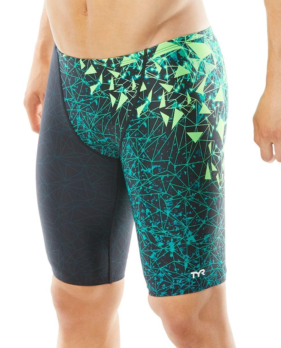 Jammer swimsuits for men   Ultra Power Jammer
