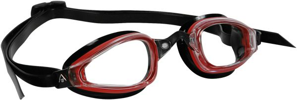 Michael Phelps K180 Clear Lens Swimming Goggles