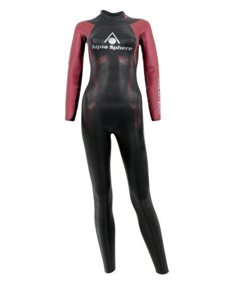 Aqua Sphere Challenger 2018 Womens Wetsuit