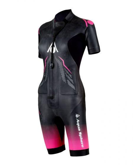 Aqua Sphere Limitless Swim & Run Womens Swimsuit