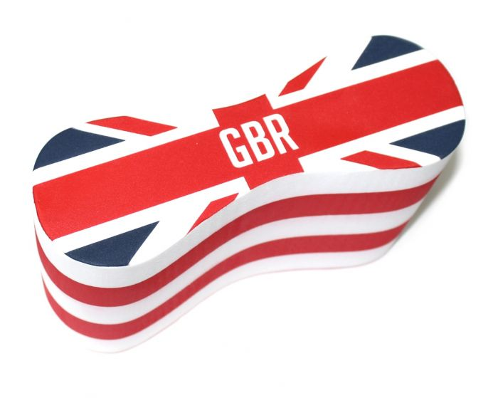 TYR British Federation Pull Float