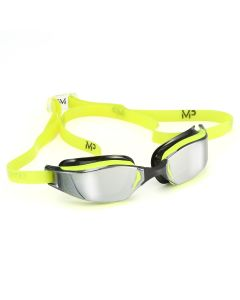 Michael Phelps XCEED Mirrored Lens Swimming Goggles