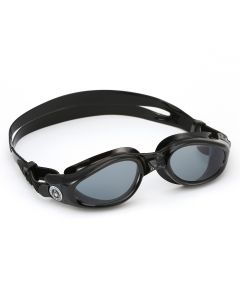 Aqua Sphere Kaiman Tinted Lens Swimming Goggles