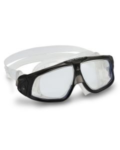 Aqua Sphere Seal 2.0 Clear Lens Swimming Goggles