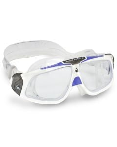 Aqua Sphere Seal 2.0 Clear Lens Womens Swimming Goggles