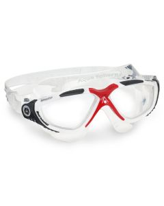 Aqua Sphere Vista Clear Lens Swimming Goggles