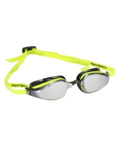 Michael Phelps K180 Mirrored Lens Swimming Goggles