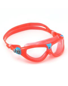Aqua Sphere Seal 2 Clear Lens Kids Swimming Goggles