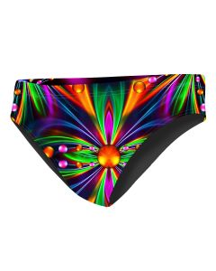 Michael Phelps Zita Mens Swim Brief