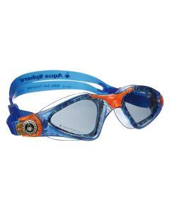 Aqua Sphere Kayenne Junior Tinted Lens Swimming Goggles