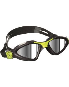 Aqua Sphere Kayenne Mirrored Lens Swimming Goggles