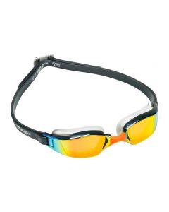Michael Phelps XCEED Titanium Mirrored Goggles
