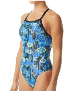 TYR Azoic Diamond Fit Womens Swimsuit