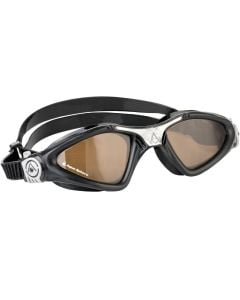 Aqua Sphere Kayenne Polarised Lens Swimming Goggles