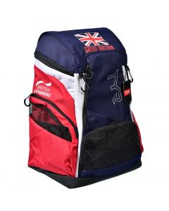 TYR Alliance Team 45 Litre British Federation Backpack