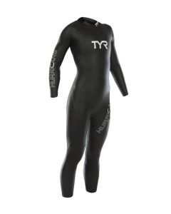 TYR Hurricane Category 1 Womens Wetsuit