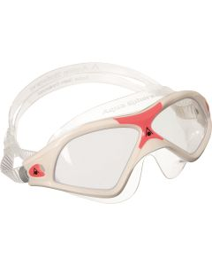 Aqua Sphere Seal XP2 Clear Lens Womens Swimming Goggles