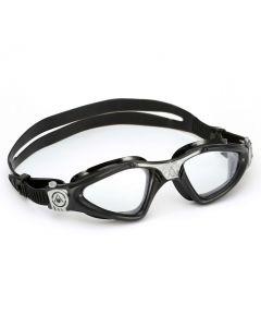 Aqua Sphere Kayenne Clear Lens Swimming Goggles