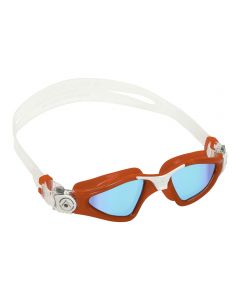 Aqua Sphere Kayenne Small Fit Tinted Lens Swimming Goggles