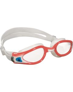 Aqua Sphere Kaiman EXO Clear Lens Womens Swimming Goggles