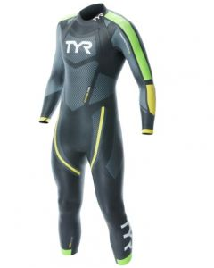 TYR Hurricane Category 5 2020 Mens Wetsuit