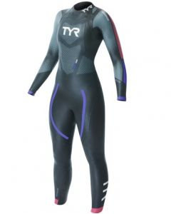 TYR Hurricane Category 3 2020 Womens Wetsuit