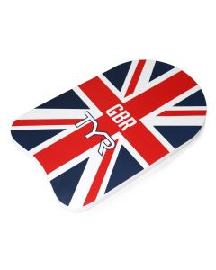 TYR British Federation Kickboard