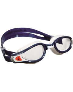 Aqua Sphere Kaiman EXO Small Fit Clear Lens Swimming Goggles